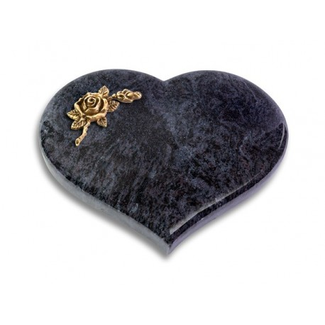 40 Grabstein Coeur/Orion (Bronze Rose 1)