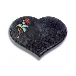 44 Grabstein Coeur/Orion (Color Rose 2)