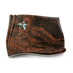 156 Grabstein Memory/Aruba (Color Rose 2)