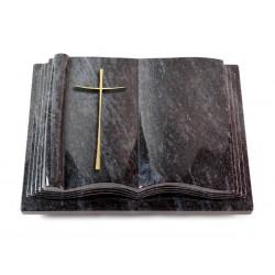 27 Grabbuch Antique/Orion (Bronze Kreuz 2)
