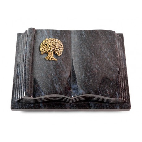 29 Grabbuch Antique/Orion (Bronze Baum 3)