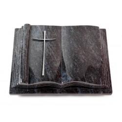 31 Grabbuch Antique/Orion (Alu Kreuz 2)