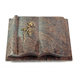 40 Grabbuch Antique/Paradiso (Bronze Rose 2)
