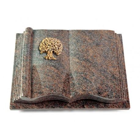 41 Grabbuch Antique/Paradiso (Bronze Baum 3)