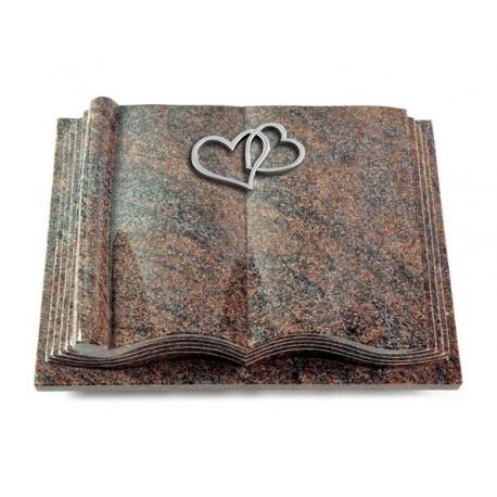 42 Grabbuch Antique/Paradiso (Alu Herzen)