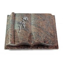 44 Grabbuch Antique/Paradiso (Alu Rose 2)