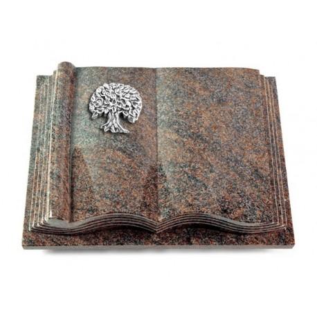 45 Grabbuch Antique/Paradiso (Alu Baum 3)