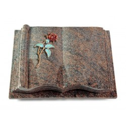 47 Grabbuch Antique/Paradiso (Color Rose 2)