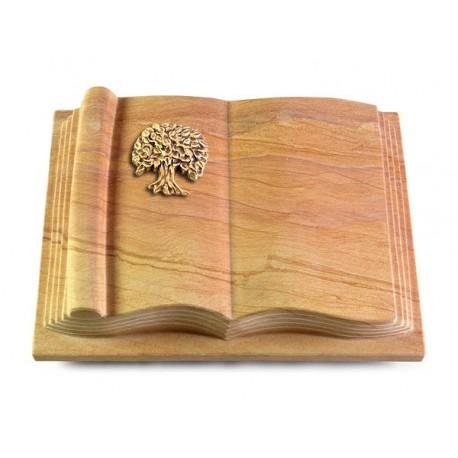 53 Grabbuch Antique/Rainbow (Bronze Baum 3)