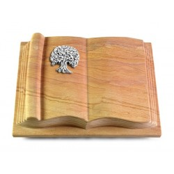 57 Grabbuch Antique/Rainbow (Alu Baum 3)