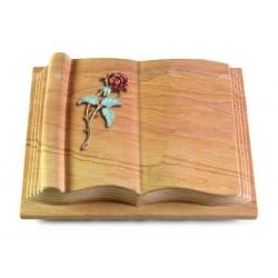 59 Grabbuch Antique/Rainbow (Color Rose 2)