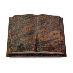 121 Grabbuch Livre Pagina/Aruba (Pure)