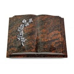 126 Grabbuch Livre Pagina/Aruba (Alu Efeu)