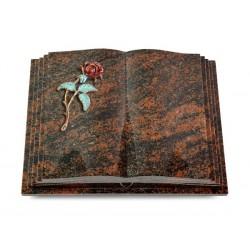 131 Grabbuch Livre Pagina/Aruba (Color Rose 2)