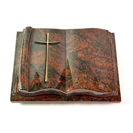 Grabbuch Antique/Aruba (Bronze Kreuz 2)