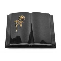 137 Grabbuch Livre Pagina/Aruba (Bronze Rose 2)