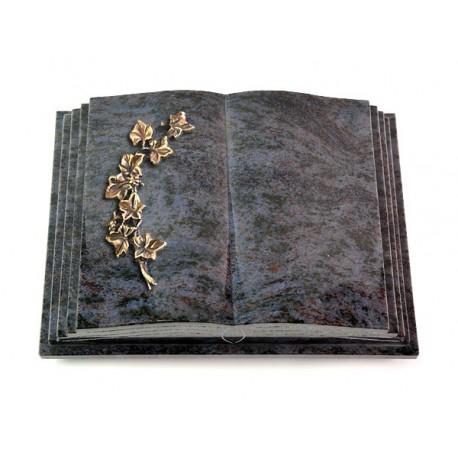 146 Grabbuch Livre Pagina/Orion (Bronze Efeu)