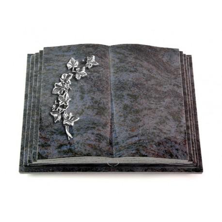 150 Grabbuch Livre Pagina/Orion (Alu Efeu)