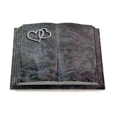151 Grabbuch Livre Pagina/Orion (Alu Herzen)