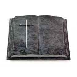 152 Grabbuch Livre Pagina/Orion (Alu Kreuz 2)