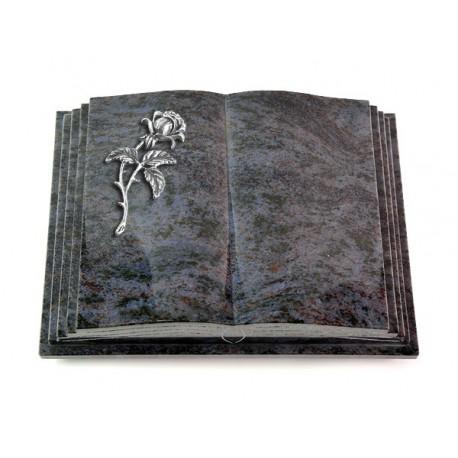 153 Grabbuch Livre Pagina/Orion (Alu Rose 2)