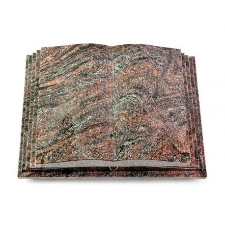 157 Grabbuch Livre Pagina/Paradiso (Pure)