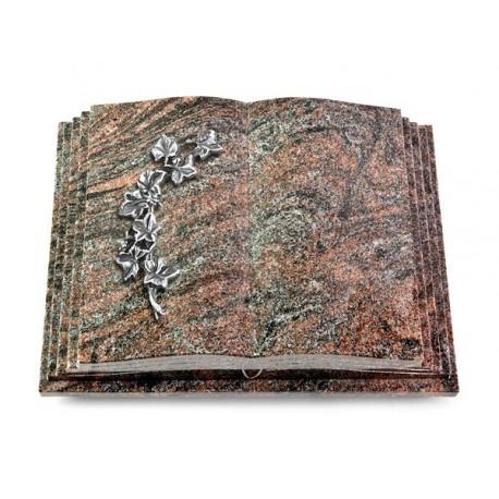 162 Grabbuch Livre Pagina/Paradiso (Alu Efeu)