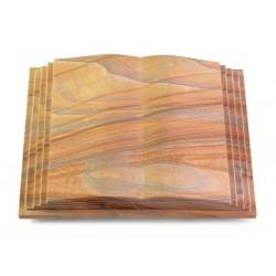169 Grabbuch Livre Pagina/Rainbow (Pure)