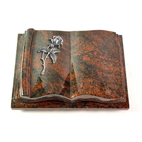 Grabbuch Antique/Aruba (Alu Rose 2)
