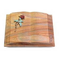 179 Grabbuch Livre Pagina/Rainbow (Color Rose 2)