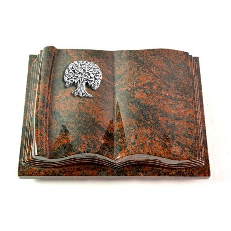 Grabbuch Antique/Aruba (Alu Baum 3)