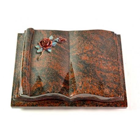 Grabbuch Antique/Aruba (Color Rose 1)