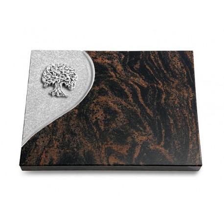 24 Grabtafel Folio/Aruba (Alu Baum 3)
