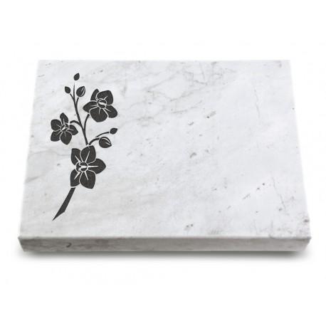 156 Grabtafel Marmor (Ökoline Blume 1)
