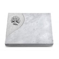 174 Grabtafel Folio/Marmor (Alu Baum 3)
