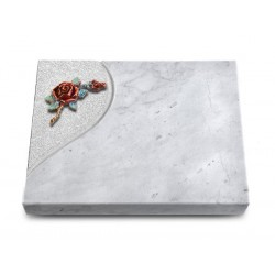 179 Grabtafel Folio/Marmor (Color Rose 1)