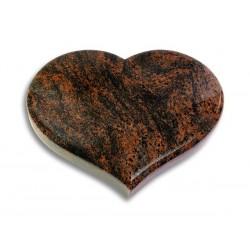 28 Grabstein Coeur/Aruba (Pure)